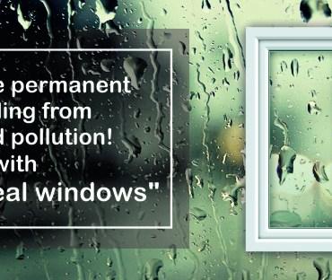 Weatherseal formulation