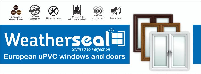 Maximum resistant windows