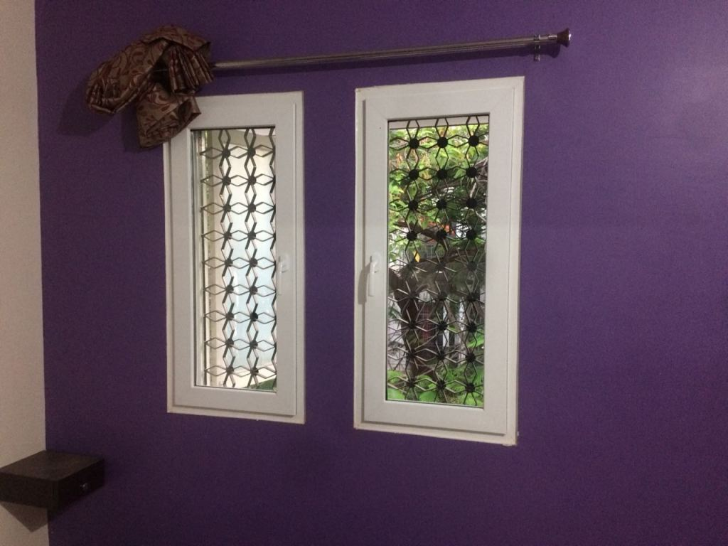 Soundproof windows for peaceful and calm home