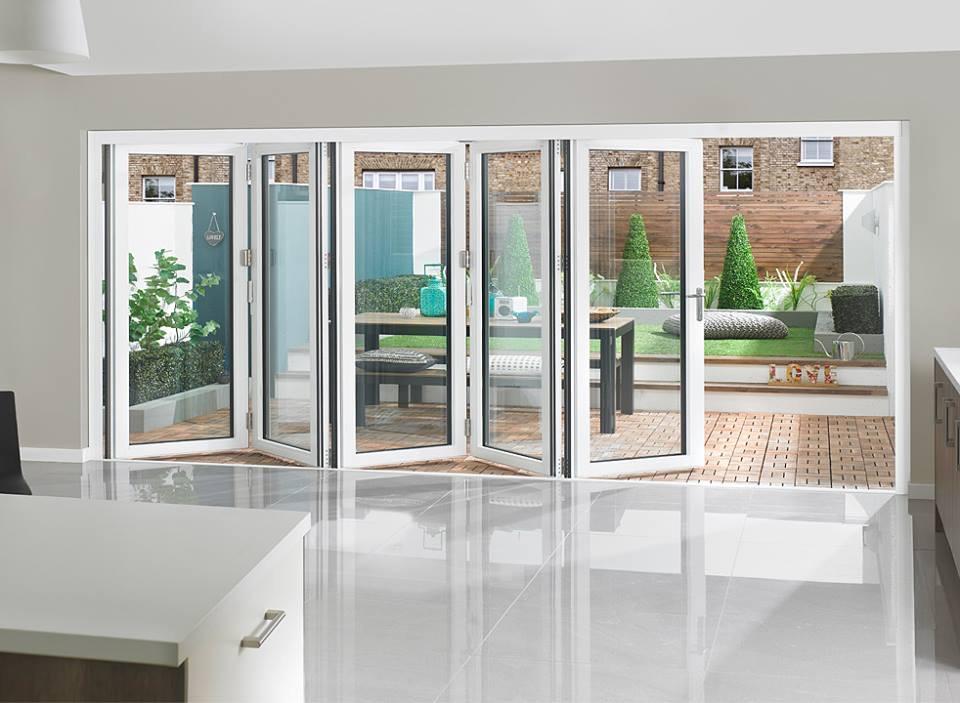 Bi-fold doors Bangalore