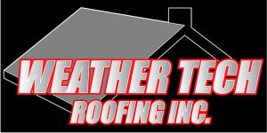 Weathertechroof logo
