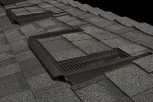attic vents composition shingle