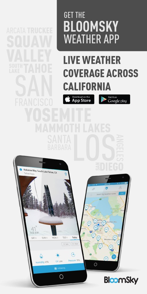 bloomsky-weather-app-ad | California Weather Blog