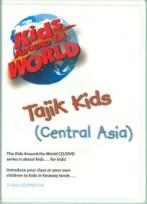 Tajik-kids