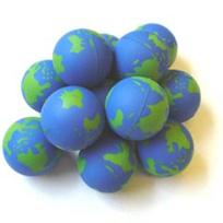 world-squeeze-balls