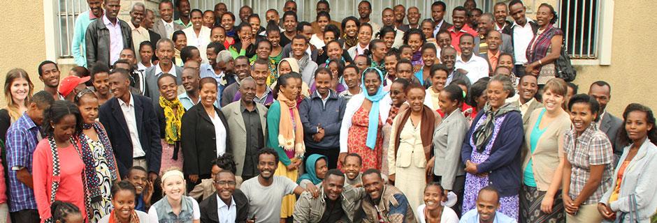 Africa Big Story Training
