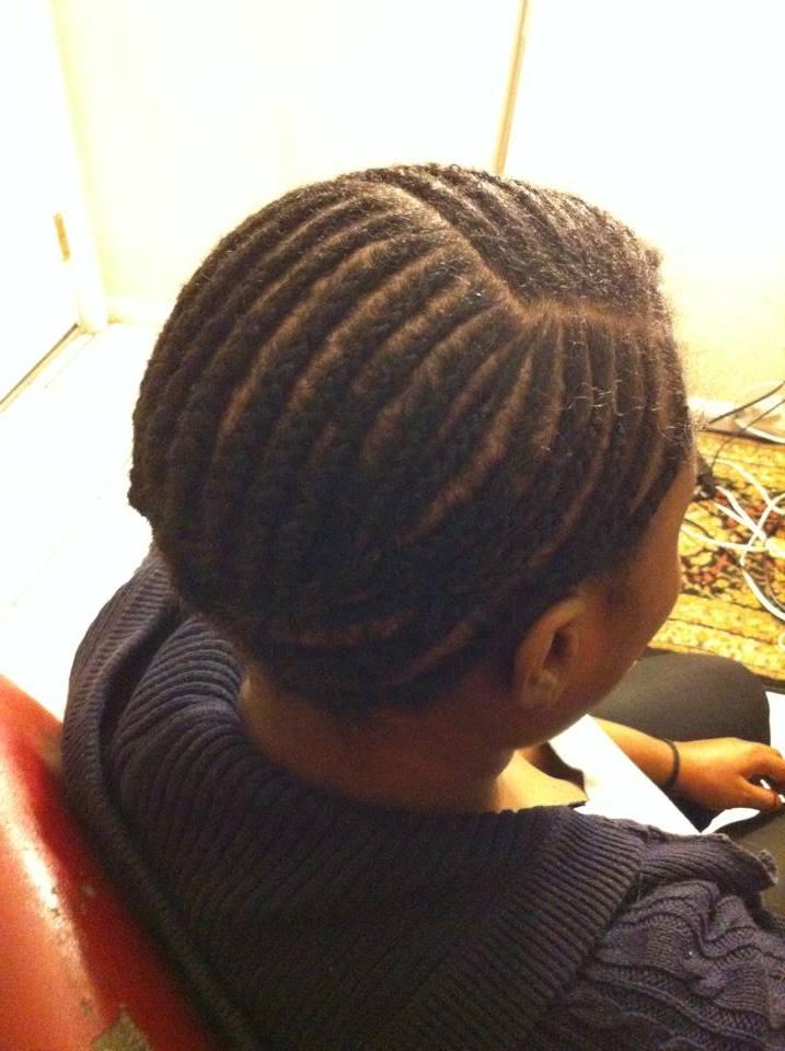 Weave Braid Pattern : weave, braid, pattern, Proper, Braid, Pattern, Closure, Install, Weavemaster