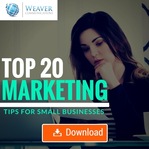 Top 20 Marketing Tips for Small Businesses