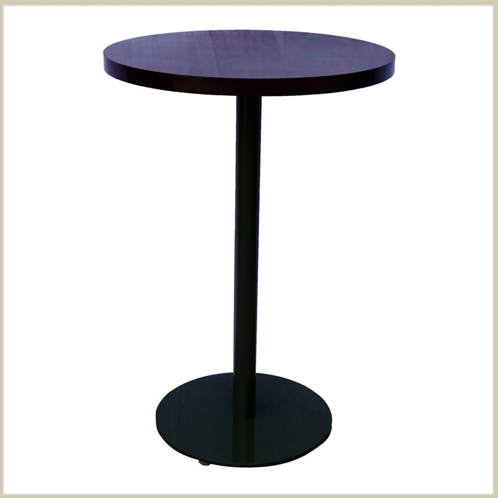 Bar height cocktail table - Weaver Manufacturing
