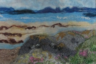 View from Mull 1