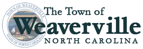 Cropped Town Of Weaverville Nc Home Logo290x100 Png