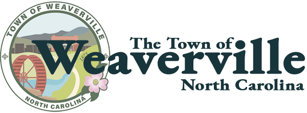 Town Of Weaverville New Transparent 2020 Seal