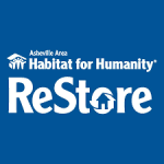 Asheville Area Habitat for Humanity Restore-Weaverville