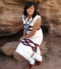 Traditional Navajo Dresses for Sale