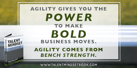 Featured on Friday: #TalentMindset Author @StacyFeiner