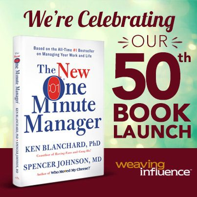 Featured on Friday: The #NewOneMinuteManager