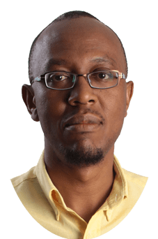 Featured on Friday: TBB Member @KimunyaMugo