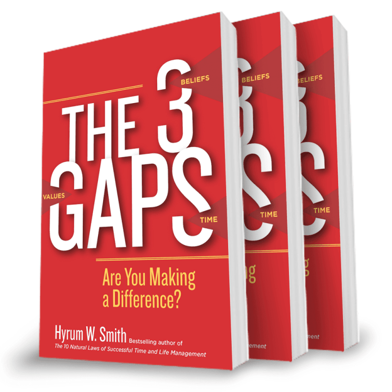 Featured on Friday: #The3Gaps by @hyrumwsmith