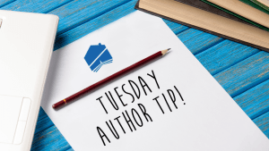 Tuesday Author Tip - Hometown Authors