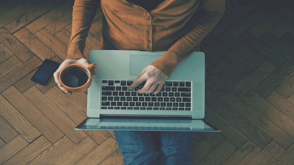 4 Apps for Working Remotely