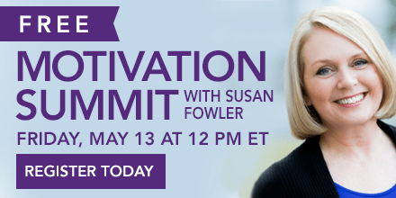 Motivation Summit – with Susan Fowler