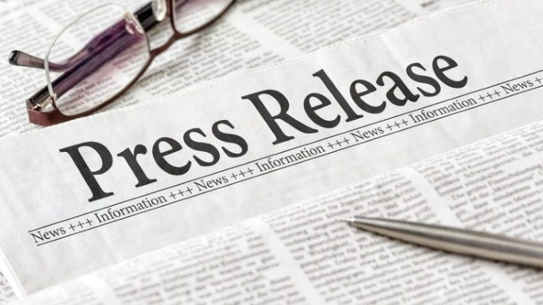 News Flash: Press Releases Are Still Relevant—Ten Tips to Write a Good One
