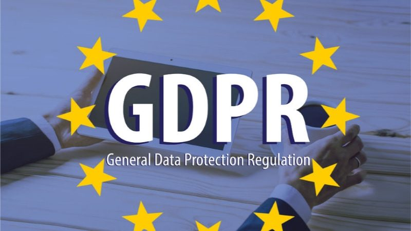 Why You Need to Be Aware of GDPR (Data Protection Regulations)