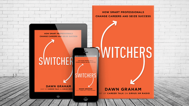 Switchers – Dawn Graham