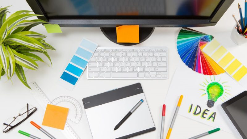 Simple Tools for Creating Stunning Social Media Graphics