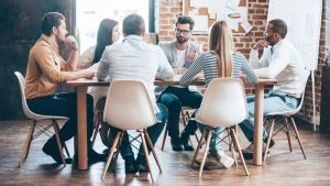 How to Stay Engaged in the Workplace