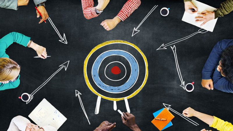 How to Reach Your Marketing Goals with Webinars