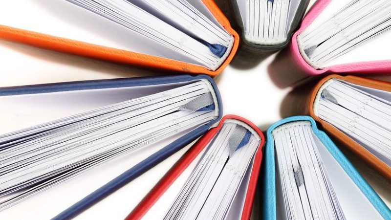 Self-Publishing? You Don't Have to Go It Alone