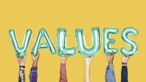 What Are Your Personal Core Values?