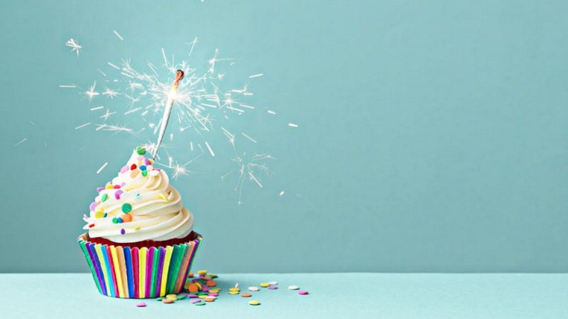 3 Ways to Celebrate Your Book Launch
