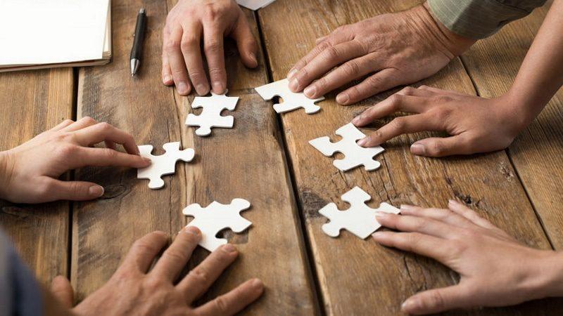 Core Values: Parternship