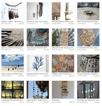Etsy treasury featuring antipodean makers whose craft I admire and whose attention I want to catch as they apporach winter and might need woollens