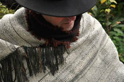 Chris bog cotton below brim