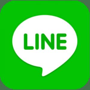 LINE公式アイコン