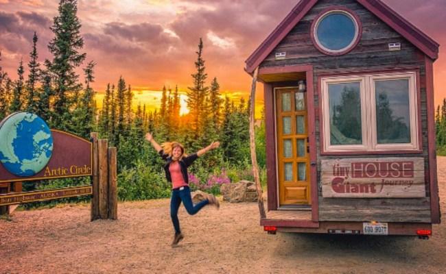 Meet Jenna From Tiny House Giant Journey Sugru