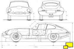 WebCars! Guide to the Jaguar E-Type