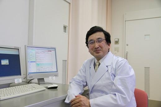 糖尿病 専門医の山内医師