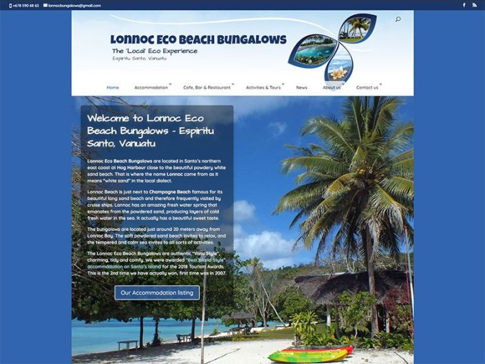 Lonnoc Eco Beach Bungalows 01 Homepage
