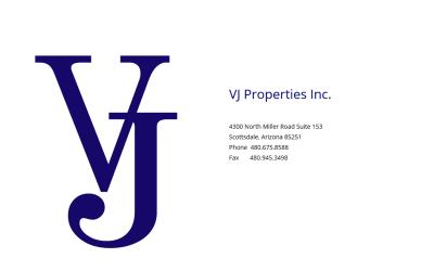 VJ Properties Web Site Makeover Part 1