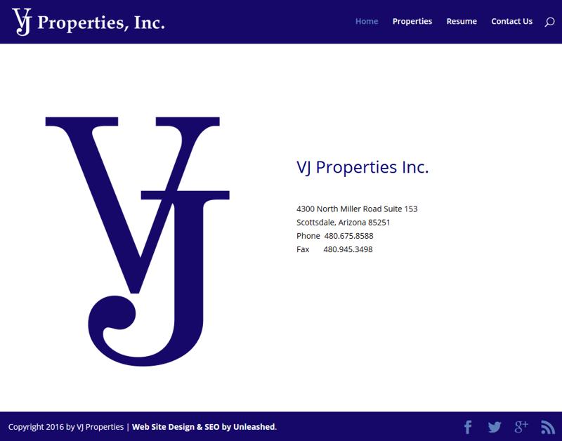 VJ Properties After Makeover
