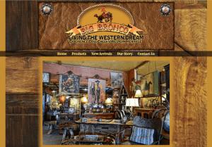 Big Bronco Cave Creek Web Site