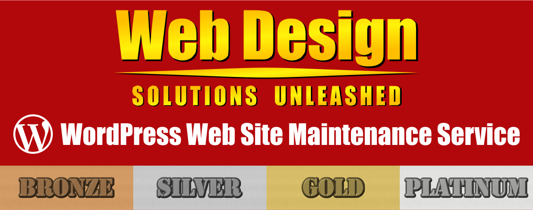 WordPress Maintenance Services Keep Your Site Performing Well
