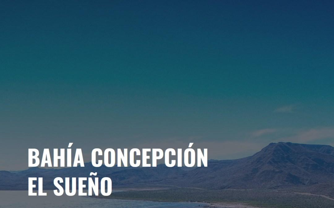 Bahía Concepción El Sueño