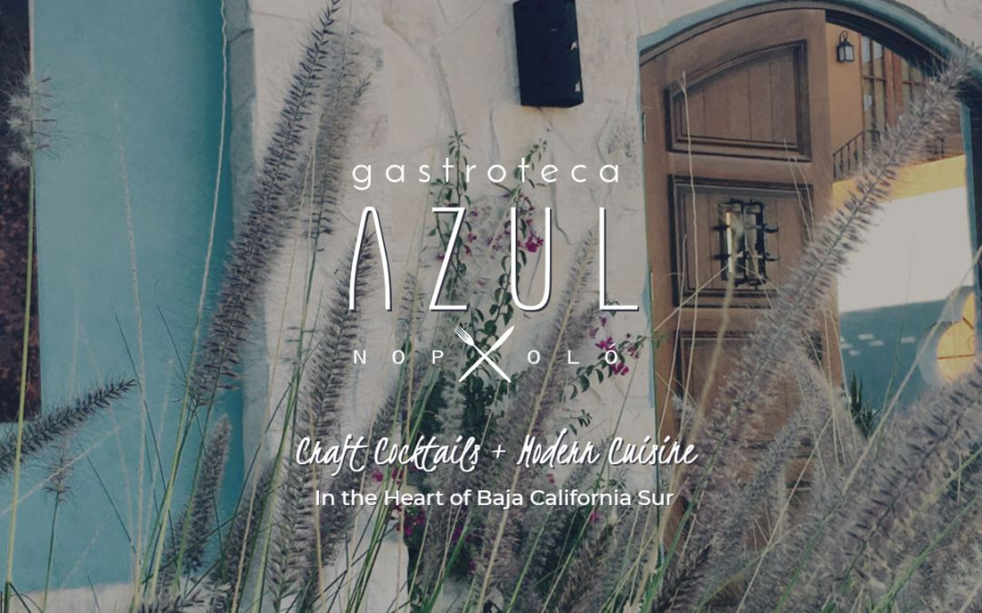 gastroteca AZUL