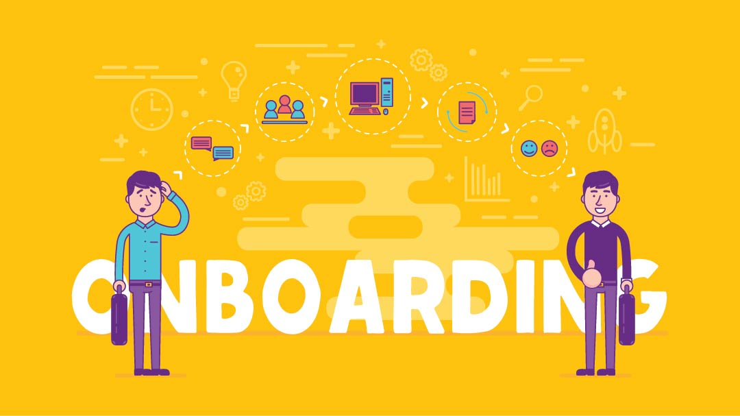 Employee Onboarding: What it is and how to design a process for your company