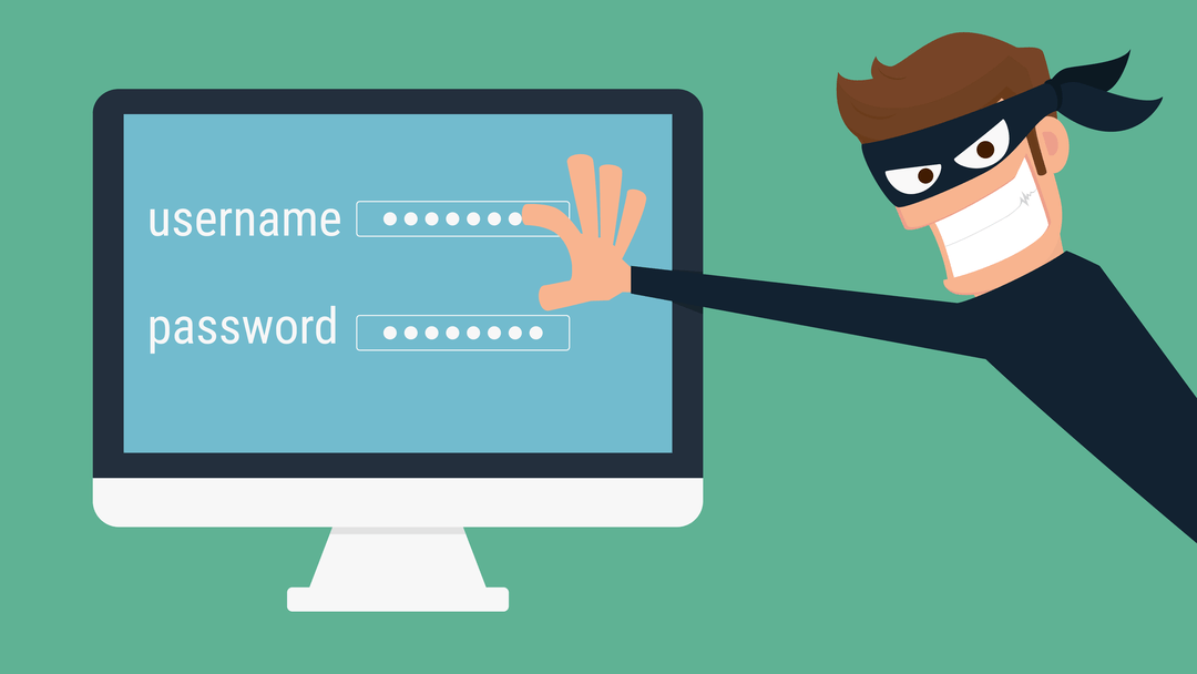 How to Change or Reset Passwords in WordPress